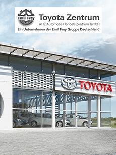 AHZ Automobil Handelsgruppe