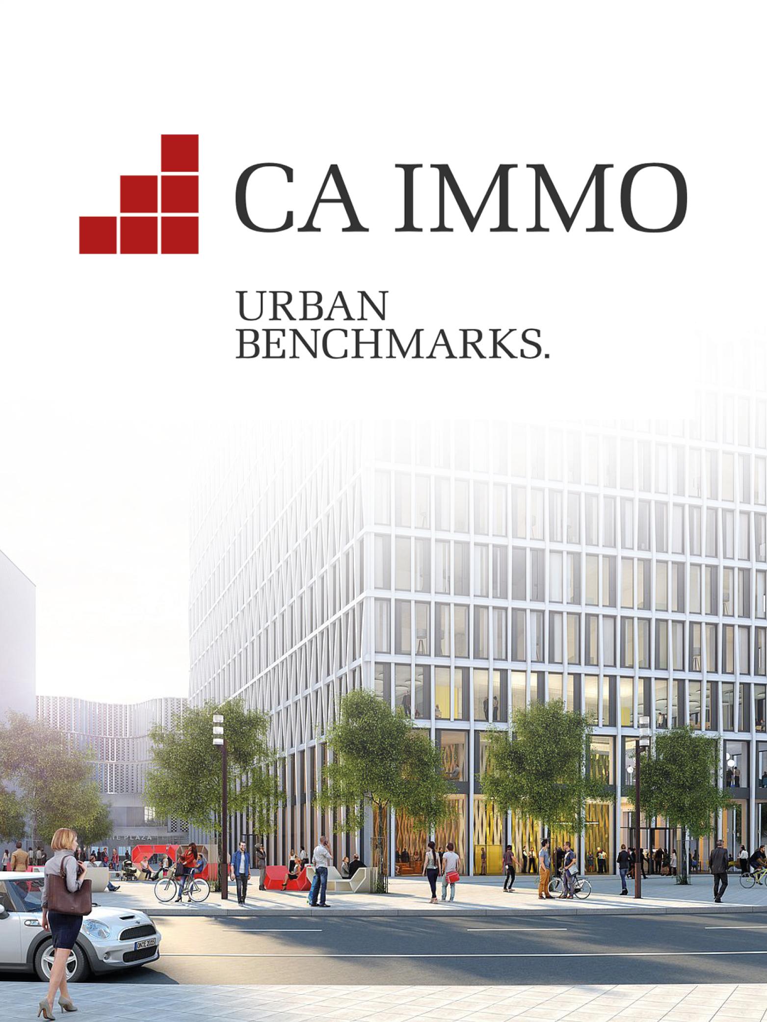 CA Immo