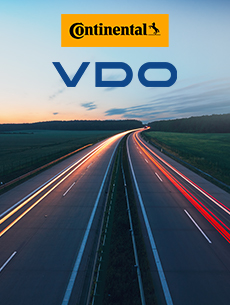 Continental/VDO