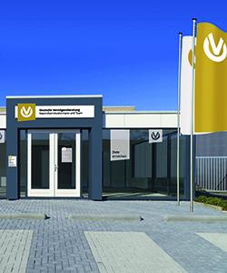 DVAG: VB-Service– Bürogestaltung | 2019-2021