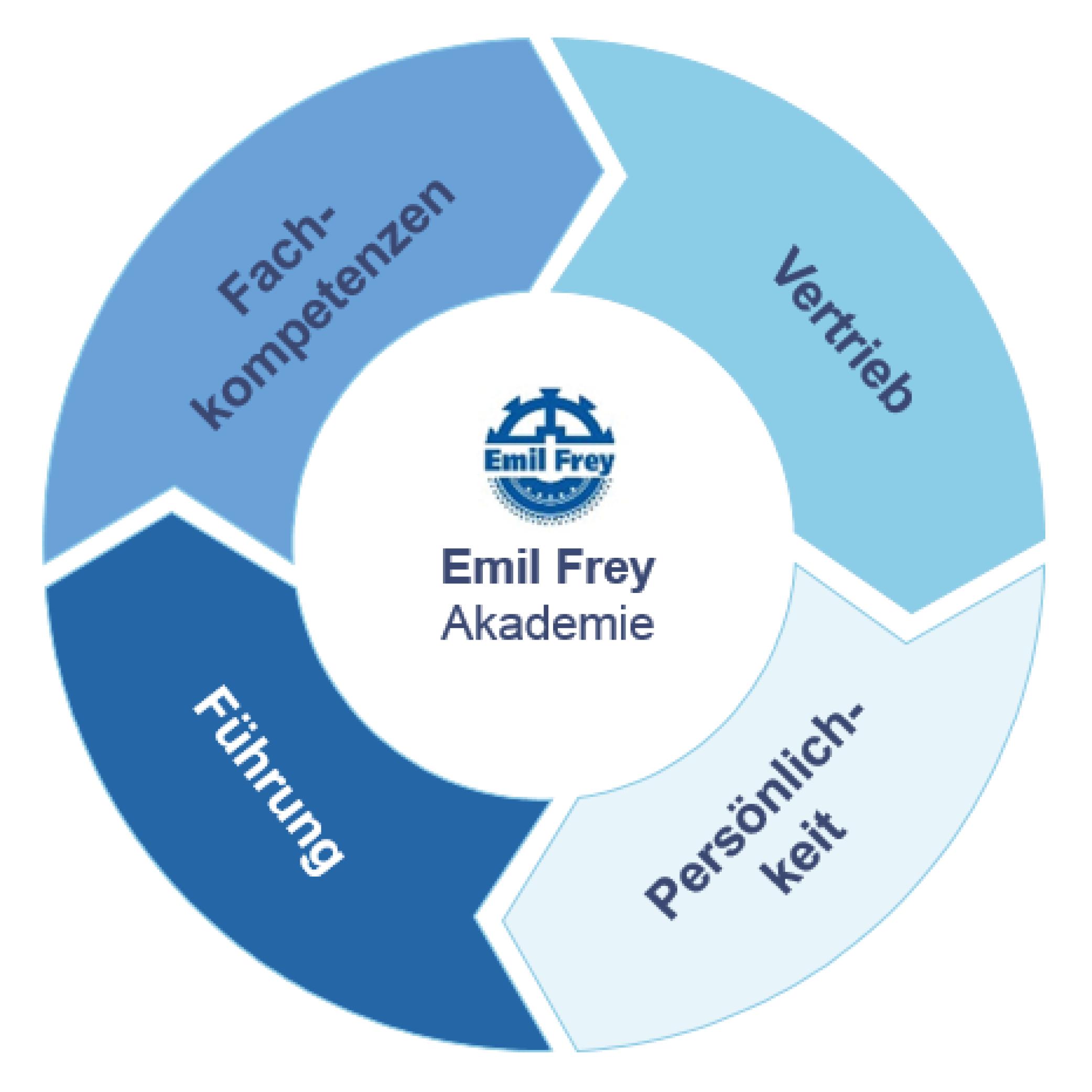 Emil Frey Deutschland: E-Learning-Plattform aufgabe