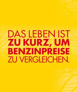 Shell: ClubSmart Preisgarantie